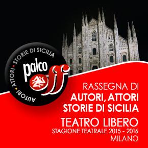 Presentazione Palco Off Milano