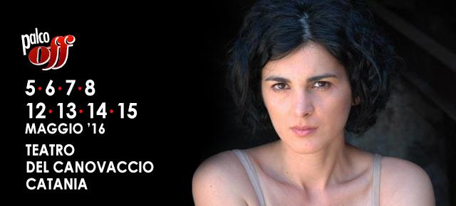 VIRGINEDDA ADDURATA con Egle Doria e Francesca Vitale