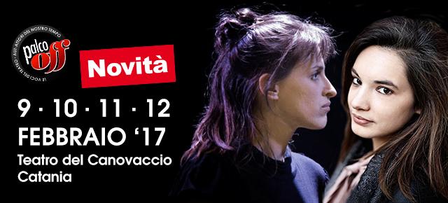 """""""DONNE"""" con Valentina Aicardi e Francesca Cassottana"""