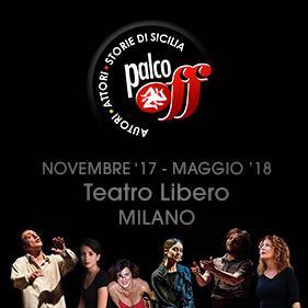 Palco Off Milano - Chi Siamo