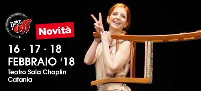 """SIC TRANSIT GLORIA MUNDI"" con Chiara Mascalzoni"