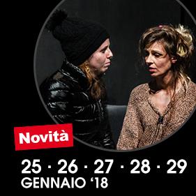 """""""LA DURATA DI UN INVERNO"""" con Eleonora Gusmano e Ania Rizzi Bogdan"""