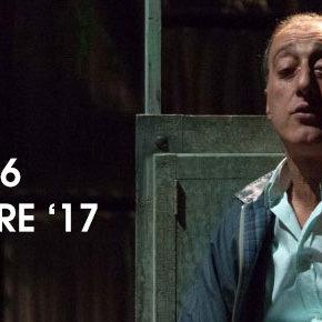 """""""COME UN GRANELLO DI SABBIA"""" con Salvatore Arena"""
