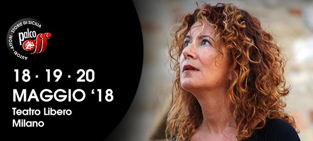 """""""LA COSA BRUTTA"""" con Francesca Vitale"""