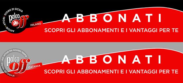 Campagna Abbonamenti Milano | Catania