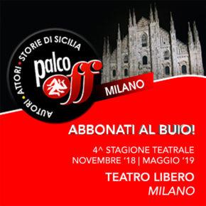 Campagna Abbonamenti Milano
