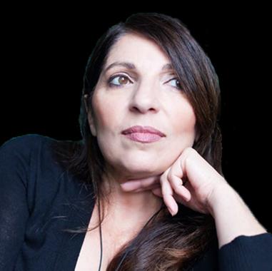 La madre dei ragazzi Felicia Impastato - Teatro Libero Milano