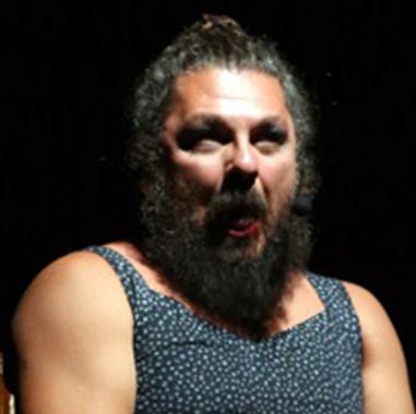 Letizia Forever Palco OFF- Teatro Libero Milano