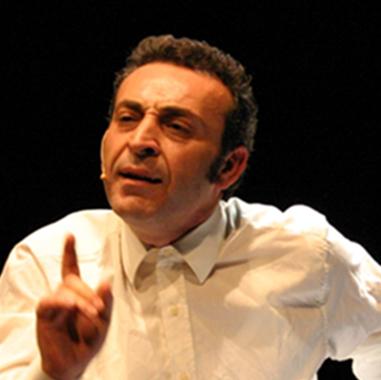 Mille Bolle Blu- Teatro Libero Milano