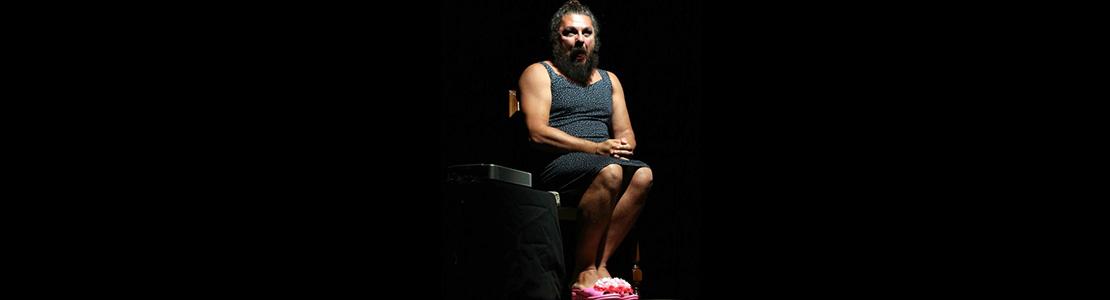 Salvatore Nocera Palco OFF Milano Teatro Libero