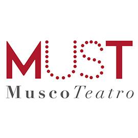 MUST MUSCO TEATRO Palco OFF Catania