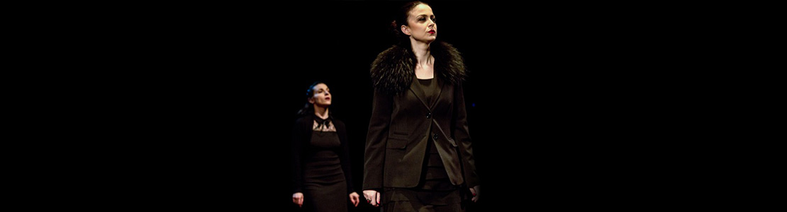 Luana Rondinelli - Teatro Libero Milano