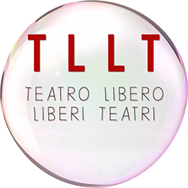 Teatro Libero Liberi Teatri Logo