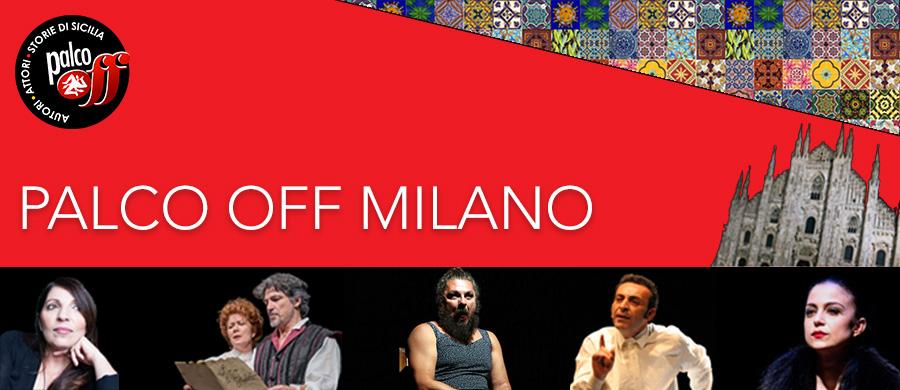 Palco OFF Milano