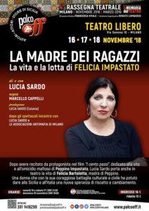 La Madre dei ragazzi - Palco OFF Milano