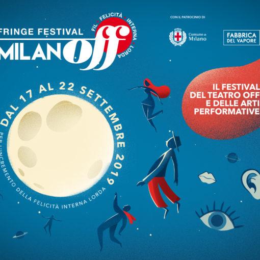 Milano OFF Fringe FIL Festival