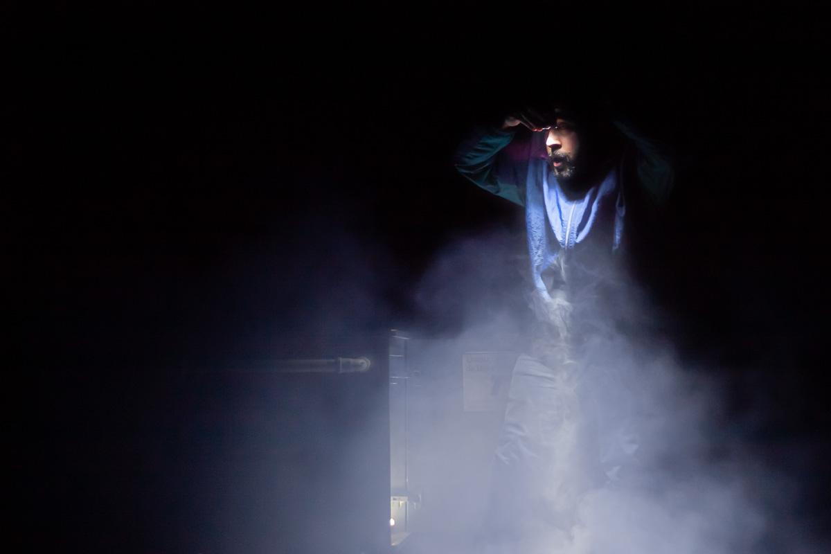 Legittima Difesa ©Antonio Fumagalli PhotoMilano